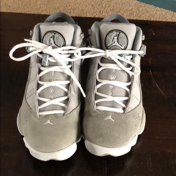 332c85469cb025 Jordan Shoes - Jordan Shoes Air Jordan Tw 03 Hi Top